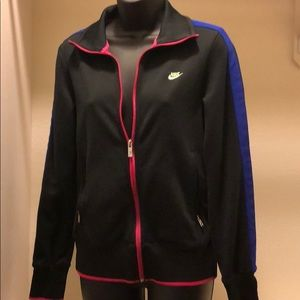 Nike jacket medium